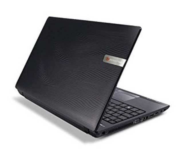 PC PACKARD BELL EASYNOTE TK Core i3