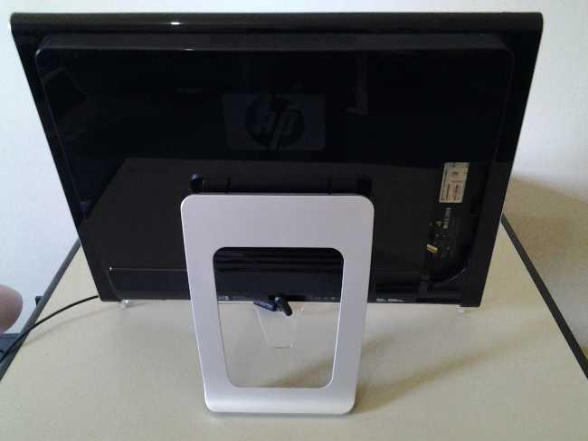 A Vendre HP TOUCH SMART