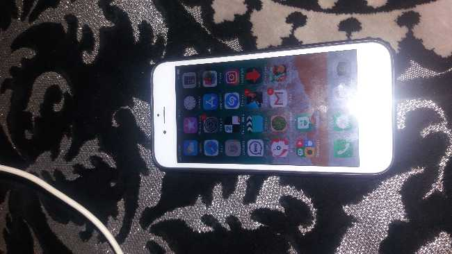 Iphone 6 64 Gb zeyn na8ive