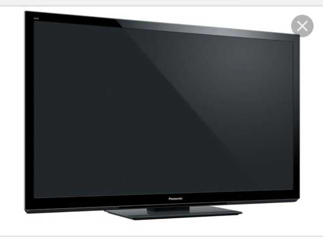 TV PANASONIC HD تلفزيون