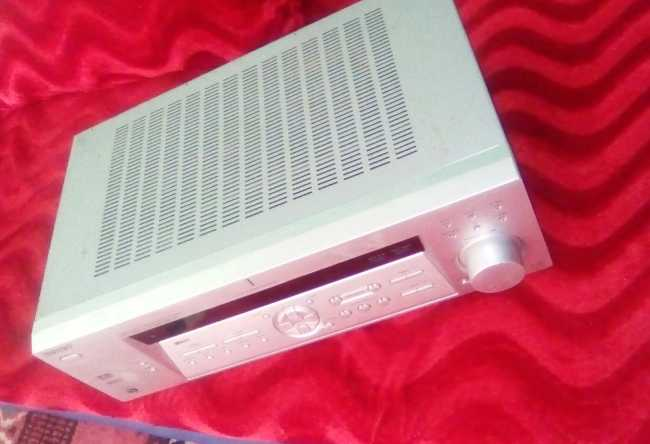 Ampli Sony original