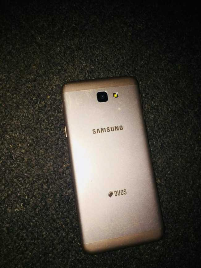 Samsung galaxy j5 prim 16gb na8ive