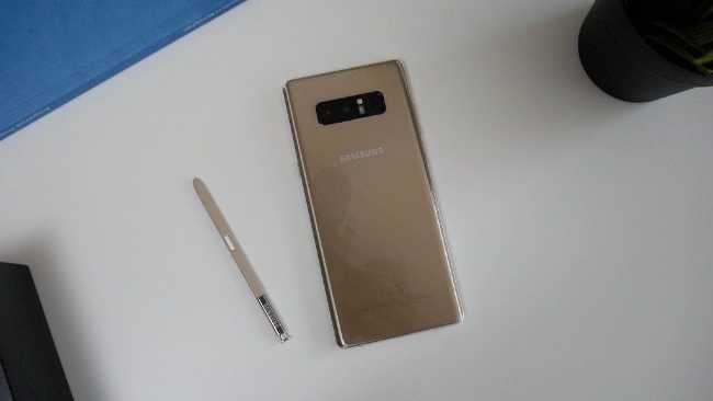 Samsung Galaxy Note 8 64g