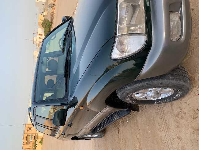 Toyota Vx Boite automatique AR00 Très bon état