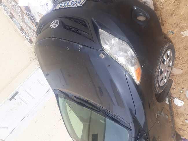 Corolla 2013 essence en bon état