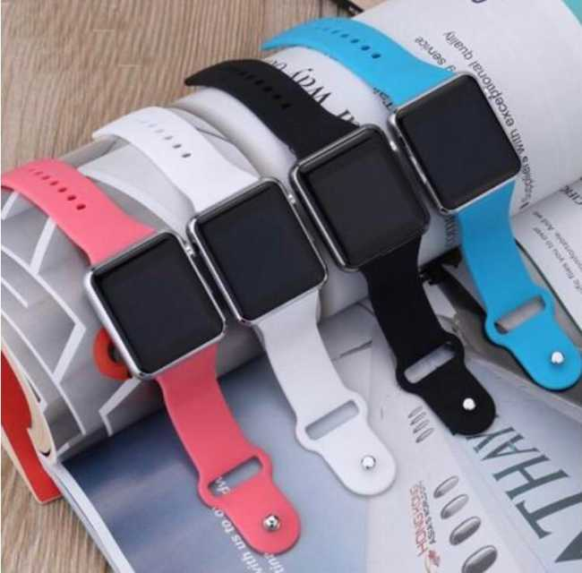 Smartwatch ta5vidat prix fix