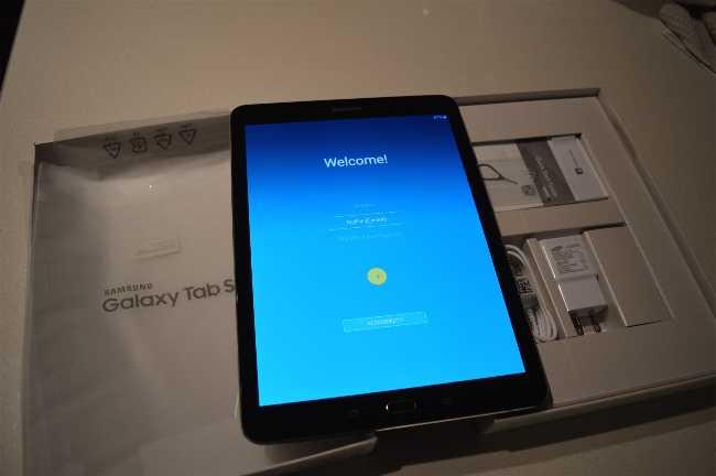 Samsung Galaxy Tab A6 32g