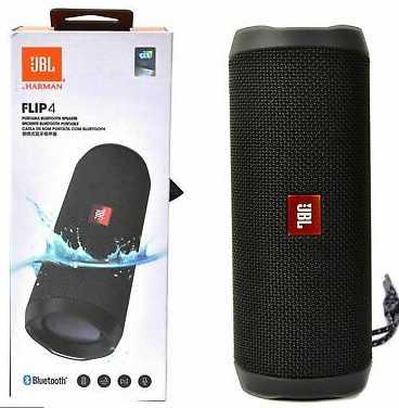 Enceinte Bluetooth JBL FLIP4