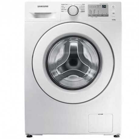 غسالة أوتوماتيكية Machine à laver 6 kg