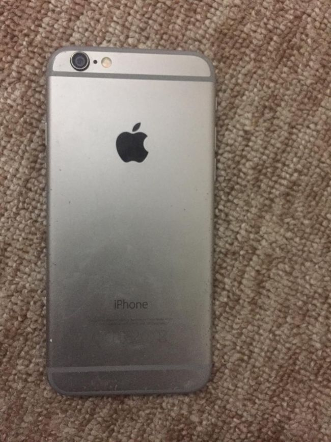iPhone 6 simple 64 gb