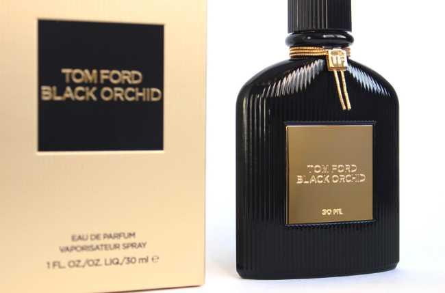 Tom Ford Black Eau Parfum Ml De Org Orchid 100 tQdhxsrC