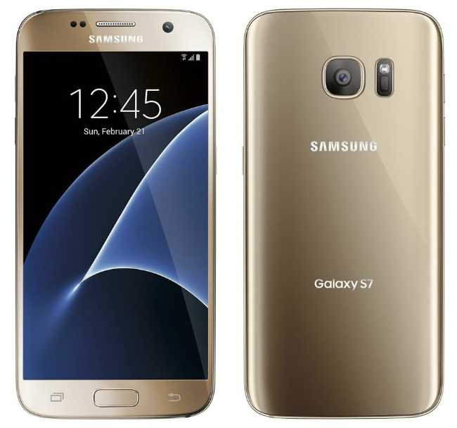 Samsung Galaxy S7 USA Verizon