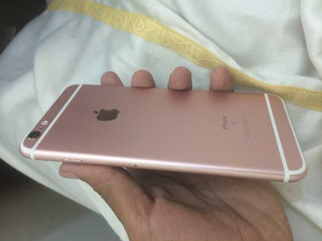 iPhone 6s Plus 64 Rose