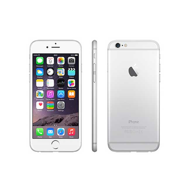 iPhone 6 Plus 16 gega