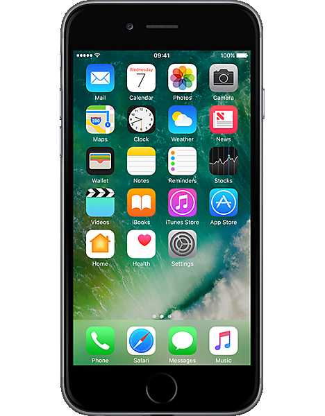 iPhone 6 32 Gb en bonne eta