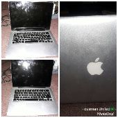 PC apple MacBook nouveau
