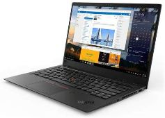 Lenovo thinkpad X1 ultra slim  Carbon core i7 venu USA