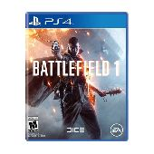 cd ps4 battlefield