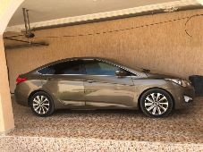 Hyundai i40 Automatique Full option Diesel Gazoil