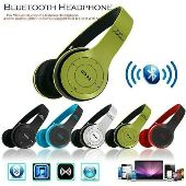 Casques bluetooth P47 a 320 seulement