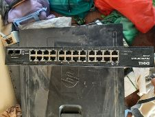 Switch DELL programmable 24 port