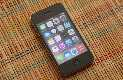 Iphone 4s noire 32gb